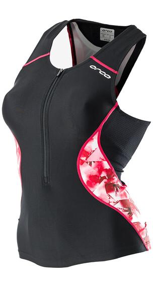 ORCA Core Support Tri Top Women blackpink